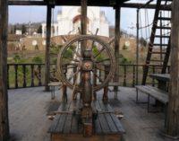 Оккупанты построят в Крыму плавучий храм на миллион долларов