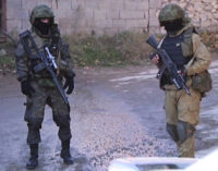 В Крыму проводят спецоперацию против переселенцев из Донбасса