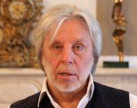 Ще один політичний мігрант: російський актор попросив українське громадянство