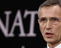 В НАТО заявили про збільшення присутності в Чорному морі