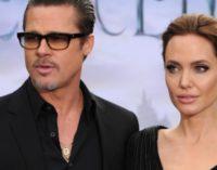 Брэд Питт одержал маленькую победу над Джоли в деле об опеке