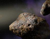 Специалисты НАСА заявили о возможном падении крупного астероида на Великобританию