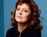 Сьюзен Сарандон сделала сенсационное заявление о сексуальной ориентации