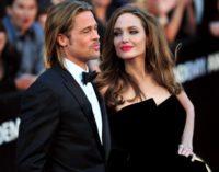 Камень преткновения: Джоли и Питт спорят из-за особняка во Франции