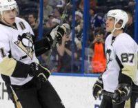 НХЛ: победы «Питтсбурга» и «Миннесоты», осечка «Чикаго»