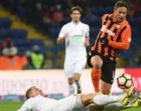 Чемпионат Украины: «Шахтер» дожал «Зарю» и оторвался от «Динамо» на 16 очков