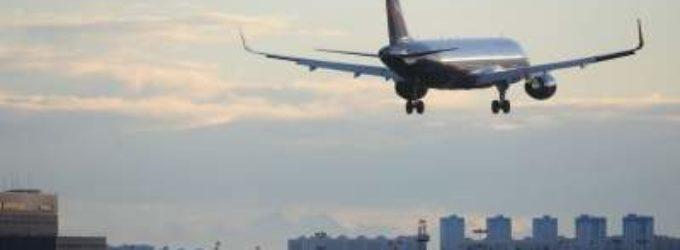 Перепутал самолеты: британец вместо Лондона по ошибке попал в Лас-Вегас