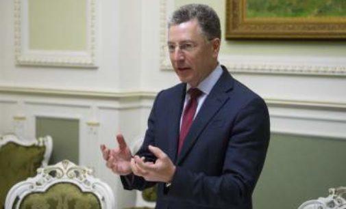 Волкер назвал позитивные моменты российской агрессии на востоке Украины