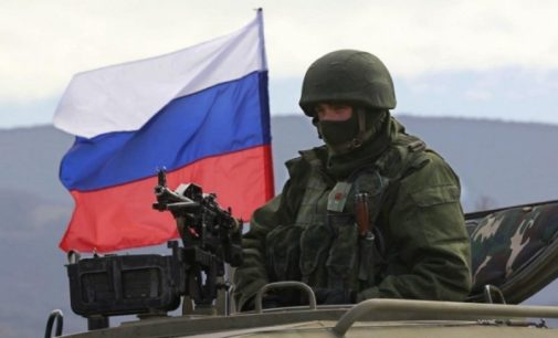 Беларусы массово сливают местоположение военных РФ (фото)