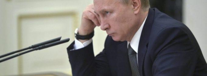 Ракетный скандал: как его использует Путин