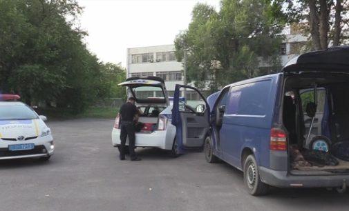 Правоохранители задержали злоумышленников, которые похитили киевлянина