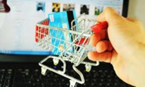 В Запорожской области нелегально торгуют контрабандой через Интернет
