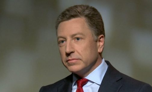 Волкер раскрыл опасную стратегию РФ по Донбассу