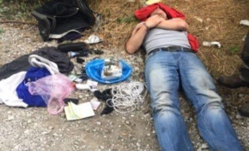 СБУ предотвратила теракты, которые готовили в Мариуполе