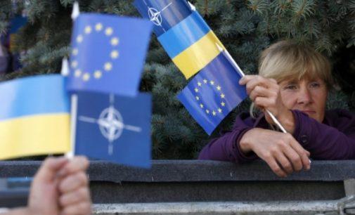 Как Украине не дать Кремлю отрезать себя от Запада