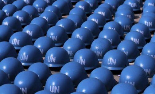 США хотят видеть миротворцев ООН на границе с РФ