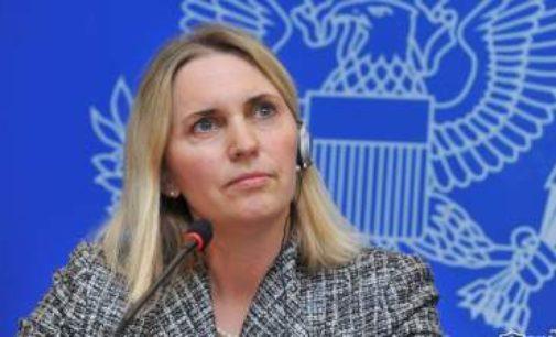В Госдепе отреагировали на «прорыв» Саакашвили в Украину