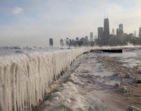 Кліматологи попереджають про наближення нового льодовикового періоду