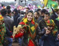Эксперт: с таким союзником, как Израиль, курдам можно смело строить свое государство