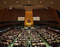 Блогер: Генасамблея ООН тільки почалась, а вже встигла порадувати