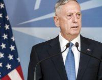 Мэттис подтвердил намерение возвратить на территорию Южной Кореи американского тактического ядерного оружия