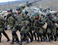 Военные РФ заставили Лукашенко отказаться от визита «Запад-2017», — Турчинов