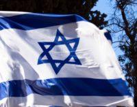 Манн: «Наши враги открыли в Израиле первую военную базу. Правительство забыло спросить мое согласие»