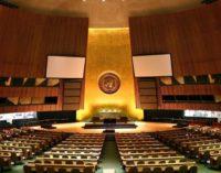 Пономарь: «Генассамблея ООН – все прямым текстом. Россия – агрессор в Украине»