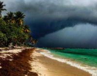 Уже близко: Пуэрто-Рико готовится принять на себя удар урагана «Мария»
