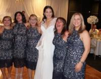 Мегаконфуз на свадьбе: гости явились на торжество в одинаковых нарядах