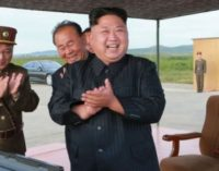 В КНДР заявили, что санкции ускорят ядерную программу
