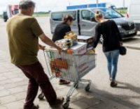 Товароборот между Украиной и Латвией за полгода вырос на 25%, – посол
