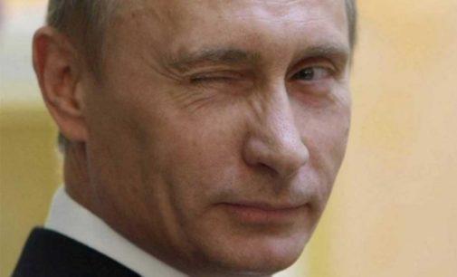 Путин подсунул Западу троянского коня — Bloomberg