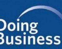Кабмин направил в Раду проекты, позволяющие вывести Украину в топ-40 рейтинга Doing Business