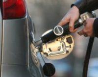 С начала сентября цена автогаза опустилась на 9%