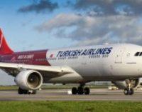 Авиакомпания Turkish Airlines увеличит флот до 500 самолетов