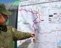 Россия запустила регулярные грузовые поезда в обход Украины