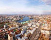 КГГА: Средняя зарплата в Киеве выросла на 30,4%