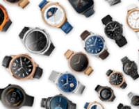 Часы на Android Wear заиграют новыми красками
