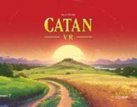 Классическая настольная игра Catan появится на VR