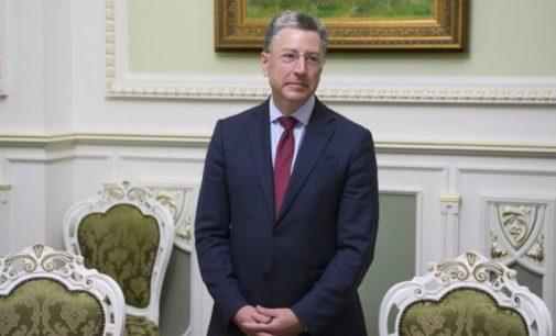 Волкер заявил, что обсудил с главой МИД Украины роль ООН в реализации минских соглашений
