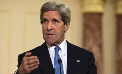 Керри призывает лишить украинских коррупционеров неприкосновенности