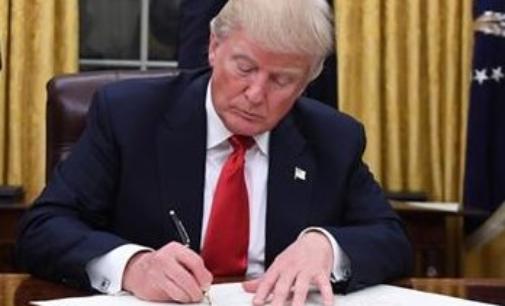 США готовы к любому развитию событий вокруг КНДР – Трамп