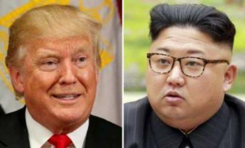 Трамп назвал переговоры с КНДР «пустой тратой времени»
