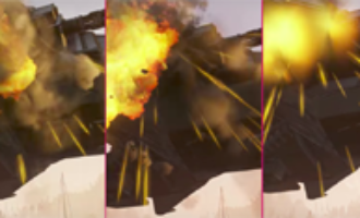 Графику Elex сравнили на PC, XBO и PS4