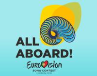 Россия примет участие в «Евровидении – 2018»