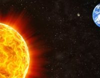 На Солнце полностью исчезли пятна, — ученые