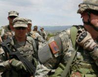 Война в Сирии: США не будет выводить все войска