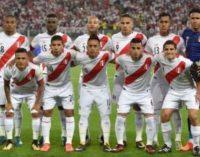 Перу – последний участник чемпионата мира-2018