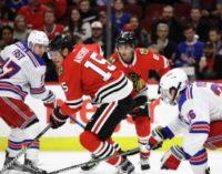 НХЛ: домашние победы «Чикаго», «Анахайма» и «Детройта»